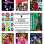 Sjcomix ANIME/MANGA COMICS by sjcomix