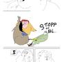 Page 1 by vonDark