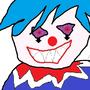 Creepy Clown by OathAlliance