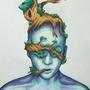 TreeHead by NeonMonster