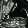 The Ferryman by linda-mota