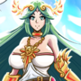 In Response to being asked for Anal SEX 25 Palutena (Kid Icarus)
