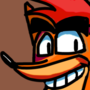 Crash Bandicoot(Old)