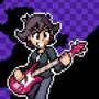 Zila - Original Character - [PixelArt}