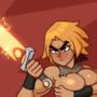 Laser Sword Gal