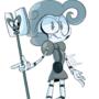 Quick Marla Doodle
