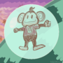 super monkey boy