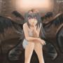 Hope (The dark Angel) fanart from sleeping coffin