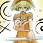 tanuki (Fanart from sleeping coffin)