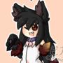 Chibi Hellhound
