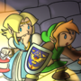 Zelda 35th - A Link to the Past