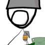 tf2 soldier stick lander test