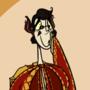 Roderigo Character Ref Sheet