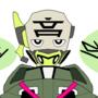 OTO-MAN character design