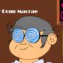 Professor Macrae (Pac-Man X)