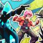 Starpunk 2021 Character Lineup