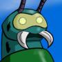UFO Robot Grendizer No.54