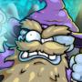 The Last Living Purple Wizard