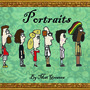 Portraits by GreenSleeves91