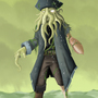 Davy Jones by ThePsychoSheep