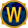 World of Warcraft Logo by P1raten