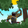 Warrior by Ammo