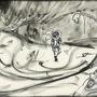 Winters Silence by linda-mota