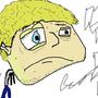 Bored Dude by UltimateSavior