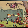 Pinata Massacre