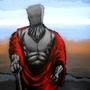 Iron Man by Hildebrandt