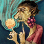Alchemist by navatika