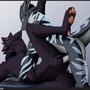 Awkward Position by Shiuk