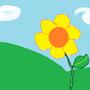flower by R-4347