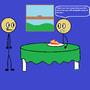 pie by R-4347