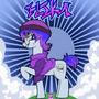 Elika Ponyfied