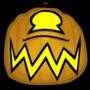 Pumpkin Lock by shaka-zulu