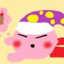 Sleep Kirby