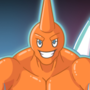 Pokemon D/P - Male Rotoms