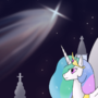 My Little Pony: Space Faring is Magic - Farewell!