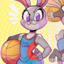 judy in Space Jam 2, confirmed?