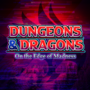 [DnD: On The Edge of Madness] - Official Logo