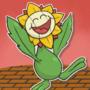 Mushroomian Sunflora