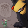 Lion and Kobold Pg 6