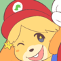 Mario Day Isabelle