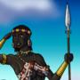Scanning the Savanna