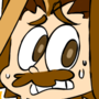 spooked grump