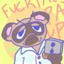 POV: you owe tom nook 500 bells