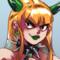 XL Demon Hunter Olga