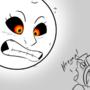 Majora's Mask Moon Swoon