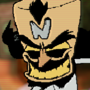 the crash bandicoot special